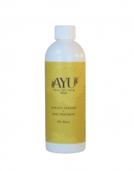 AYU Plus Sunless Tanning Solution Professional Sample (8oz)