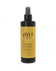 AYU Plus Sunless Tanning with Skin Treatment