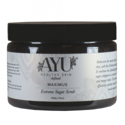 Maximus Extreme Sugar Scrub (14oz)