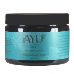 Smooth Glow Sugar Scrub